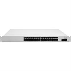 MERAKI (MS425-32-HW) MERAKI MS425-32 L3 CLOUD MANAGED 32X 10G SFP+ SWITCH- REQUIRES LIC