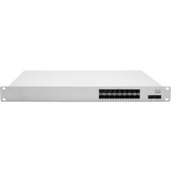 MERAKI (MS425-16-HW) MERAKI MS425-16 L3 CLOUD MANAGED 16X 10G SFP+ SWITCH- REQUIRES LIC