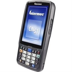HONEYWELL PDT CN51 NUM 2D-SR EA30 WLAN WEH6.5