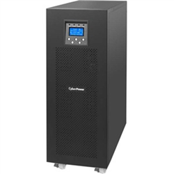 ONLINE S 10000VA/9000W TOWER UPS - 20 12V / 8.5AH - TERMINAL BLOCK - USB & SERIAL PORT & SNMP SLOT (OPTIONAL RMCARD205) - 2 YRS ADV. REPLACEMENT WTY