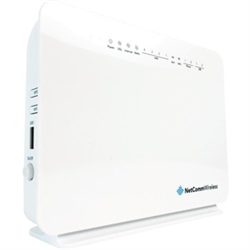 VDSL / ADSL N300 WIFI MODEM ROUTER WITH VOIP