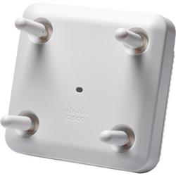 CISCO (AIR-AP2802E-Z-K9) 802.11AC W2 AP W/CA; 4X4:3; EXT ANT; 2XGBE- Z DOMAIN
