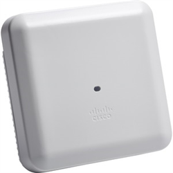CISCO (AIR-AP3802I-N-K9) 802.11AC W2 AP W/CA; 4X4:3; MOD; INT ANT; MGIG N DOMAIN