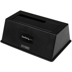 STARTECH.COM ESATA / USB 3.0 SATA HDD / SSD DOCK WITH UASP