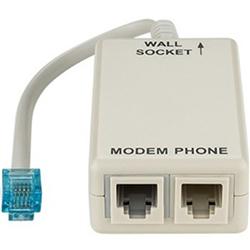 VDSL2+/ADSL2+ MICROFILTER/SPLITTER