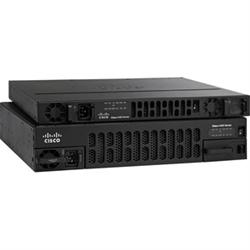CISCO (ISR4221/K9) CISCO ISR 4221 (2GE-2NIM-8G FLASH-4G DRAM-IPB)