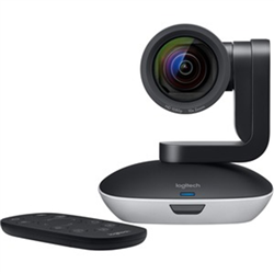 LOGITECH PTZ PRO 2 HD VIDEO CAMERA-FULL HD 1080P (CAMERA ONLY- NO SPEAKER PHONE)- 2YR WTY