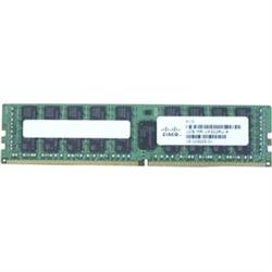 CISCO (UCS-MR-X32G2RS-H=) 32GB DDR4-2666-MHZ RDIMM/PC4-21300/DUAL RANK/X4/1.2V