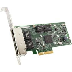 LENOVO THINKSYSTEM BROADCOM NETXTREME PCIE 1GB 4-PORT RJ45 ETHERNET ADAPTER