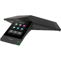 POLYCOM TRIO 8500 IP CONFERENCE PHONE- POE
