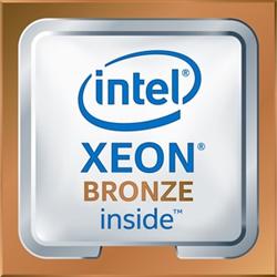 LENOVO ST550 XEON BRONZE 3106 8C/85W/1.7GHZ