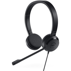 DELL UC150 PRO STEREO HEADSET