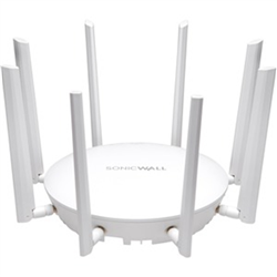 SONICWAVE 432I WIRELESS ACCESS POINT WITH SECURE CLOUD WIFI 1YR (MULTI-GIGABIT 802.3AT POE+) INTL