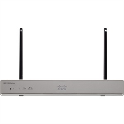 CISCO (C1111-8P) ISR 1100 8 PORTS DUAL GE WAN ETHERNET ROUTER