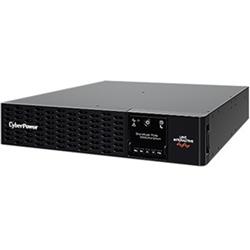 PRO RACK/TOWER LCD 1500VA/1500W 2U LINE INTERACTIVE UPS - 4 12V/9AH - 10X IEC 320 C13 - 3 YRS ADV. REPLACEMENT WTY 2 YRS ON INTERNAL BATTERIES - INCL RAIL KIT
