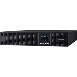 ONLINE S 2000VA/1800W RACK UPS - 12V/7AH 6 - 8X IEC C13 - USB & SERIAL PORT & SNMP SLOT (OPTIONAL RMCARD205) - 2 YRS ADV. REPLACEMENT WTY - INCL RAIL KIT