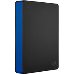 SEAGATE PORTABLE GAME DRIVE FOR PS4- 2.5