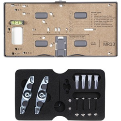 MERAKI (MA-MNT-MR-11) REPLACEMENT MOUNTING KIT FOR MR33
