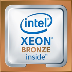 THINKSYSTEM SR630 INTEL XEON BRONZE 3104 6C 85W 1.7GHZ PROCESSOR OPTION KIT