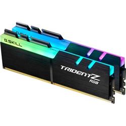 F4-4000C17D-16GTZR 2X 8GB PC4-32000 / DDR4 4000 MHZ TZ RGB