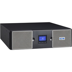 EATON 9PX 3000VA 3U RACK/TOWER 16AMP INPUT 230V (RAIL KIT INCLUDED)