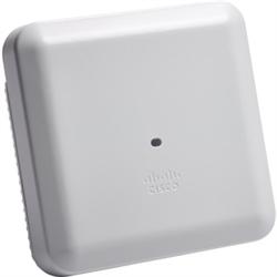 CISCO (AIR-AP3802I-ZK910C) 802.11AC W2 10 AP W/CA; 4X4:3 MOD INT ANT; MGIG -Z (CFG)