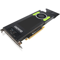 LENOVO THINKSTATION NVIDIA QUADRO P4000 GRAPHICS CARD WITH SHORT EXTENDER