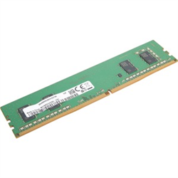 LENOVO THINKSTATION 8GB DDR4 2666MHZ UDIMM MEMORY
