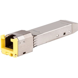 ARUBA 10GBASE-T SFP+ RJ45 30M CAT6A XCVR