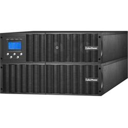 ONLINE S 10000VA/9000W RACK UPS - 12V/7AH 20 - HARDWIRE TERMINAL BLOCK - USB & SERIAL PORT & SNMP SLOT (OPTIONAL RMCARD205) - 2 YRS ADV. REPLACEMENT WTY - INCL RAIL KIT