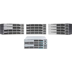 CISCO (C9200L-48T-4X-E) CATALYST 9200L 48-PORT DATA 4X10G UPLINK SWITCH- NETWORK ESSENTIAL