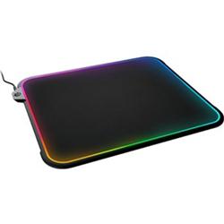 QCK PRISM CLOTH - M 320 MM X 270 MM X 4 MM BRILLIANT 2-ZONE RGB DYNAMIC ILLUMINATION