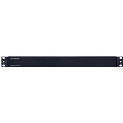 BASIC PDU 1RU HORIZONTAL 16AMP IEC-320 C20 INPUT - 12 IEC-320 (12-C13) OUT - 2 YRS ADV. REPLACEMENT WTY