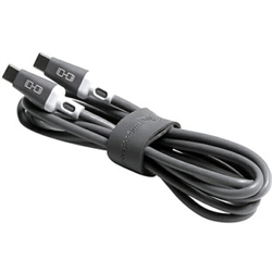 STM ABLE CABLE USB-C TO USB-C (1.5M) - GREY