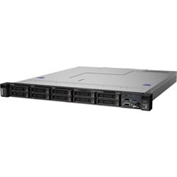 LENOVO THINKSYSTEM SR250 XEON E-2144G 4C(1/1)- 16GB(1/4)- 2 .5