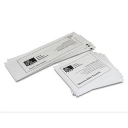 ZEBRA CARD CLEANER KIT P110I/P120I 4S/4L