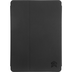 STM STUDIO (IPAD MINI 5TH GEN/MINI 4) - BLACK/SMOKE