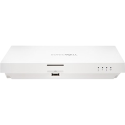 SONICWAVE 231C WIRELESS ACCESS POINT WITH SECURE CLOUD WIFI MANAGEMENT AND SUPPORT 5YR (GIGABIT 802.3AT POE) INTL