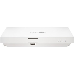 SONICWAVE 231C WIRELESS ACCESS POINT WITH SECURE CLOUD WIFI MANAGEMENT AND SUPPORT 1YR (GIGABIT 802.3AT POE) INTL
