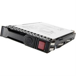 HPE MSA 960GB SAS RI SFF SSD