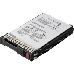 3.84TB SAS RI SFF SC DS SSD