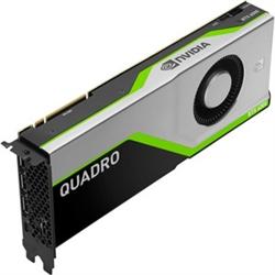 HPE NVIDIA QUADRO RTX6000 GPU MOD