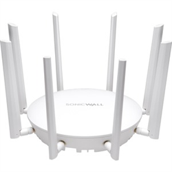 SONICWAVE 432E WIRELESS ACCESS POINT WITH ADVANCED SECURE CLOUD WIFI MANAGEMENT AND SUPPORT 3YR MULTI-GIGABIT 802.3AT POE+ INTL