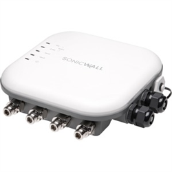 SONICWAVE 432O WIRELESS ACCESS POINT WITH ADVANCED SECURE CLOUD WIFI MANAGEMENT AND SUPPORT 1YR NO POE INTL