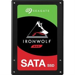 IRONWOLF 110 3840GB 2.5IN SATA 5 YR WARRANTY