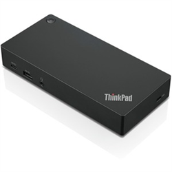 LENOVO THINKPAD USB-C DOCK-  GEN 2