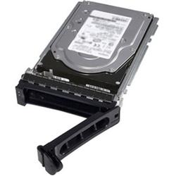 DELL 12TB 7.2K RPM SATA 6GBPS 512E 3.5IN HOT-PLUG HARD DRIVE- CK