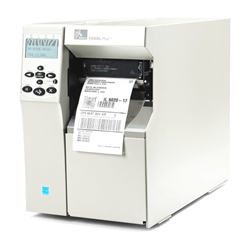 TT PRINTER 105SLPLUS 203DPI UK/AU/JP/EU CORDS SERIAL PARALLEL USB INT 10/100 B/G PRINT SERVER REWIND WITH PEEL 16MB FLASH