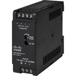 CISCO (PWR-IE50W-AC-L=) 50W AC POWER SUPPLY (LITE)