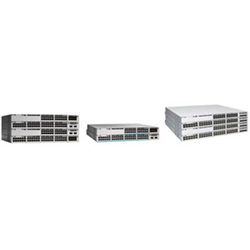 CISCO (C9300L-48T-4X-A) CATALYST 9300L 48P DATA- NETWORK ADVANTAGE -4X10G UPLINK